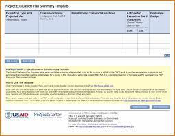 Resume Template Purdue Occupational Evaluation Plan Template Therapy Evaluation Plan Of