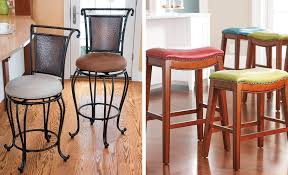 what height bar stool for 36 counter how to choose the right bar stool height improvements blog