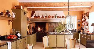 cuisine de provence au chateau