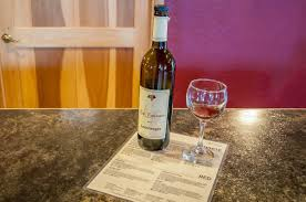 long lake sweet red table wine a wine weekend in lake erie wine country travel addicts