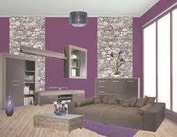 wandgestaltung lila wohnzimmer ideen wandgestaltung lila amocasio