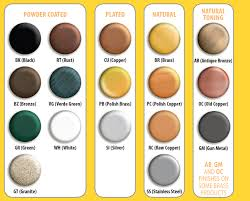 corona lighting inc the color guide