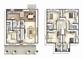 5 bedroom floor plans 1 story 1 story house plans 5 bedrooms awesome houseplans biz house plan