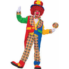 spirit halloween economy shipping scary clown costumes