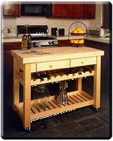 free kitchen island plans woodworking plans home information