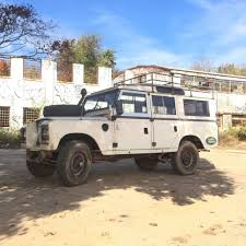land rover safari for sale 1980 land rover lwb safari wagon for sale