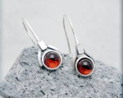 in earrings gemstone earrings etsy