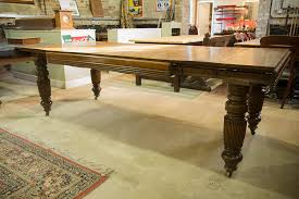 Old Oak Dining Tables For Sale Antique Oak Dining Table Browns