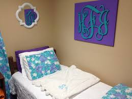 Dorm Room Wall Decor by
