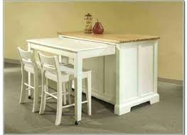 kitchen island with pull out table kitchen islands with pull out table kitchen island