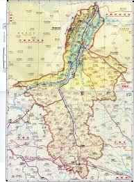 Changsha China Map by Ningxia Map U0026 Location China Maps Map Manage System Mms