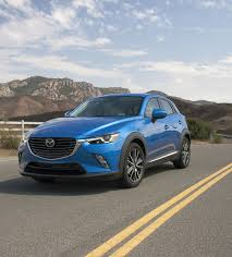 mazda zoom 3 mazda cx 3 a mighty compact crossover 2017 new car preview