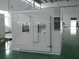 la chambre froide chambre froide sous atmosphère contrôlée yuyan