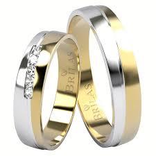 snubni prsteny colour gw briliant snubní prsteny s brilianty brilas
