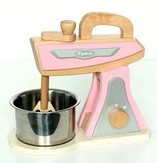 pink retro kitchen toy mixer kids pinterest toy kitchen