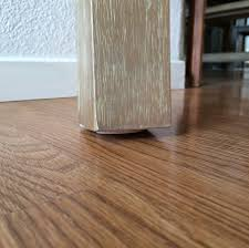 Laminate Floor Protectors Best Felt Pads 63 Pack Chair Felt Pads Self Stick Furniture