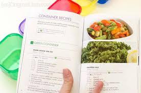 21 day fix meal planning tips u0026 my favorite foods unoriginal mom