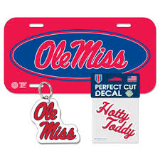 ole miss alumni sticker ole miss rebels car auto vehicle accessories decals flags