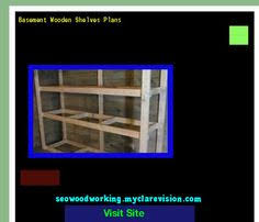 Basement Wooden Shelves Plans by Food Storage Rotation Shelves Plans 201628 Woodworking Plans And