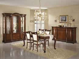 tavoli per sale da pranzo stunning tende per sala da pranzo classica ideas design and
