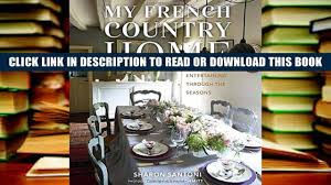 download full french country diary 2018 calendar read book video