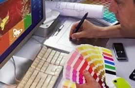 cara desain komunikasi visual prospek kerja jurusan desain komunikasi visual di dunia kerja terbaur