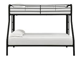 bedroom design awesome espresso cymax bunk beds made of wood with
