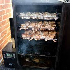 who has the best black friday deals on electric smokers smoked chicken wings recipe done in the bradley smoker bbq