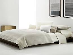 bedding sets calvin klein