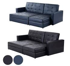 sofa that turns into a bed loveseat sofa bed with storage sofa bed storage sleeper chaise couch