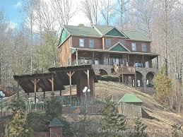 Cheap 1 Bedroom Cabins In Gatlinburg Tn Shenandoah Lodge A 5 Bedroom Cabin In Gatlinburg Tennessee
