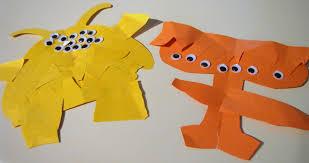 preschool lesson plan m is for monsters u2013 nurture mama