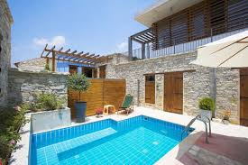home with pool 2 houses with pool and spa room 15 homeaway pano lefkara