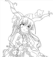 remarkable ideal manga coloring pages pic stunning coloring