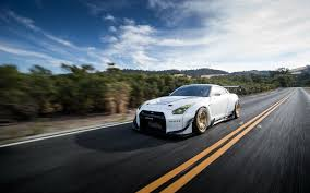 white nissan gtr wallpaper wallpapers in motion 60 wallpapers u2013 hd wallpapers