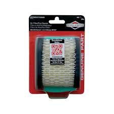 briggs u0026 stratton air filter cartridge with pre cleaner 5059k