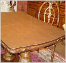 Dining Room  Dining Room Table Protector Pads Room Ideas - Pads for dining room table
