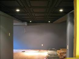 Drop Ceiling Can Lights Fancy Led Can Lights Ceiling Lighting Ideas Drop Ceiling Light