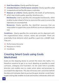 performance planning u0026 management handbook
