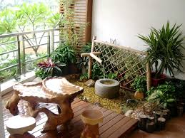 Ideas For Balcony Garden Garden Designs Balcony Garden Designs India Simple Garden