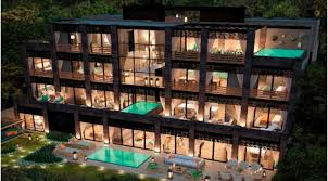 real estate tulum condo for sale in tulum arthouse virgin