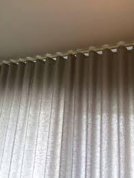 Ripplefold Draperies Beautiful Ripplefold Curtains Window Ceilings And Curtain Headings