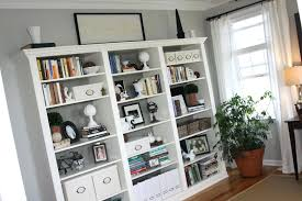 Glass Bookcase With Doors by Shelves Amazing Ikea Billy Glass Shelf For Trendy Decoration