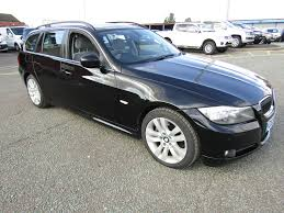 used bmw 3 series se 2009 cars for sale motors co uk