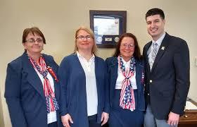 Barrett Barnes Barrett Bill Commemorates State U0027s Blue Star Mothers