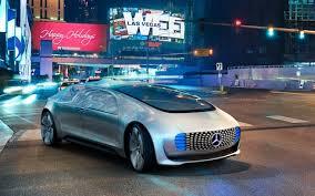 mercedes autonomous car mercedes opens the autonomous driving ethics debate