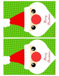 eos lip balm santa and snowman gift idea real housemoms