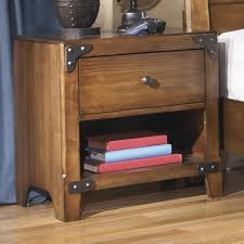Country Pine Furniture Nightstand Country Pine Nightstand Distressed Pine Nightstand