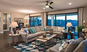 St Andrews Model Home Model Homes Livingston Lakes WCI - Furniture model homes