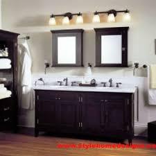 Modern Bathroom Vanity Lighting Bathroom Lovely Modern Bathroom Decorating Ideas With Bathroom
